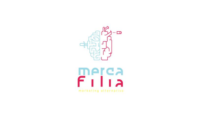 Mercafilia - Branding & UI Design  2