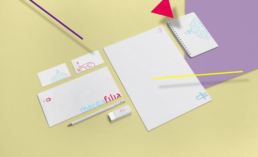 Mercafilia - Branding & UI Design  3