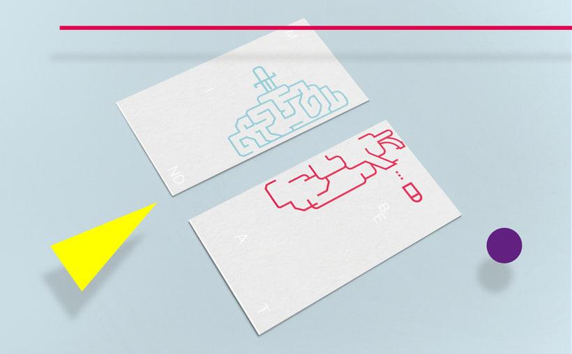 Mercafilia - Branding & UI Design  4