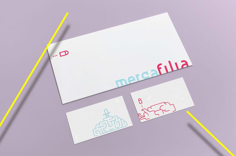 Mercafilia - Branding & UI Design  5