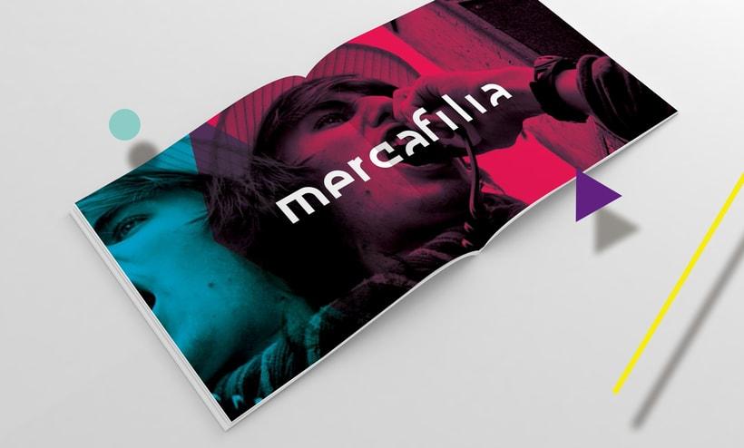 Mercafilia - Branding & UI Design  7