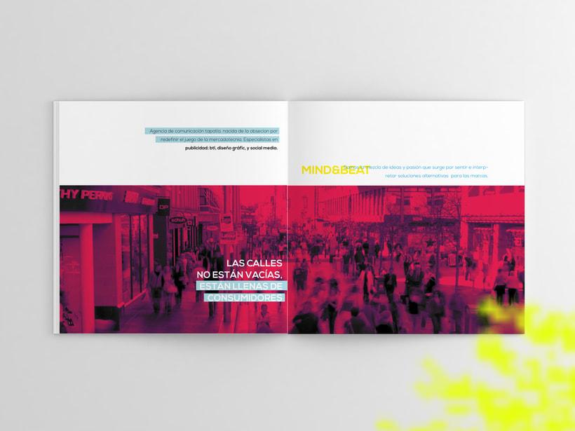 Mercafilia - Branding & UI Design  8