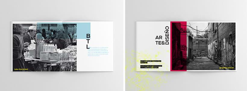 Mercafilia - Branding & UI Design  9