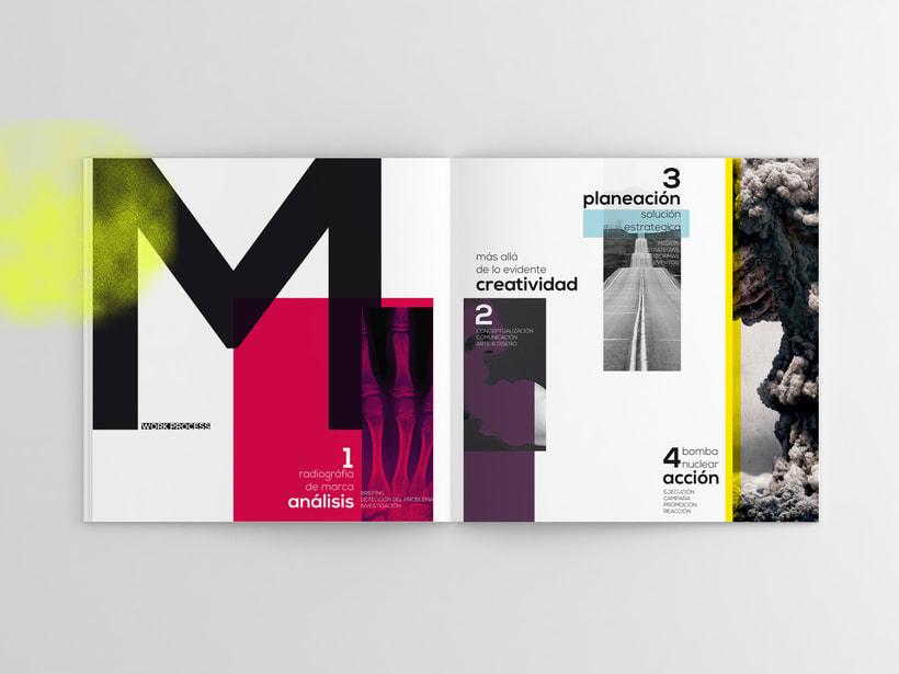Mercafilia - Branding & UI Design  10