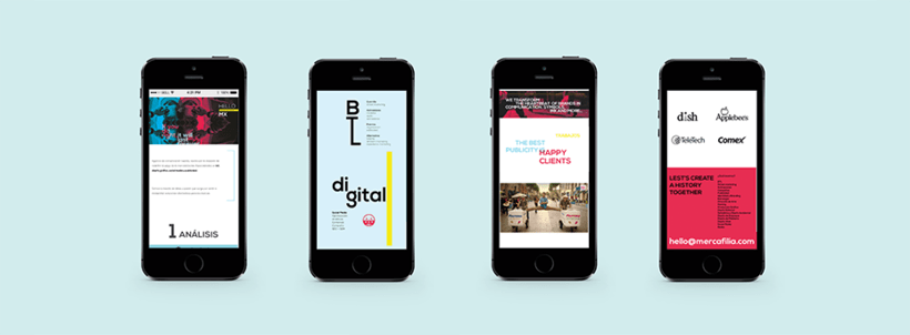 Mercafilia - Branding & UI Design  12