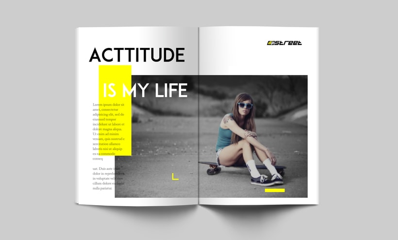 DpStreet - Advertising Campaign 8