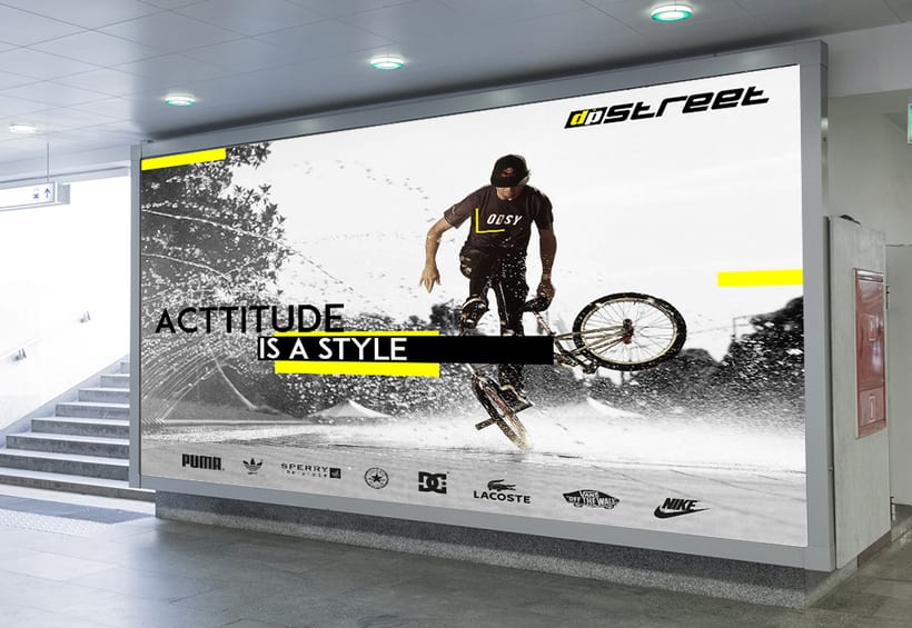 DpStreet - Advertising Campaign 5