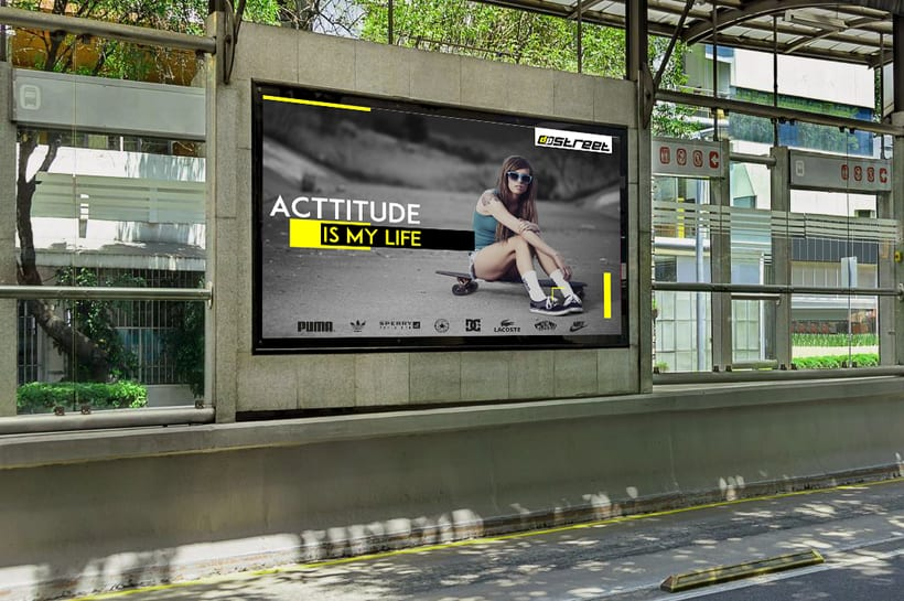 DpStreet - Advertising Campaign 11