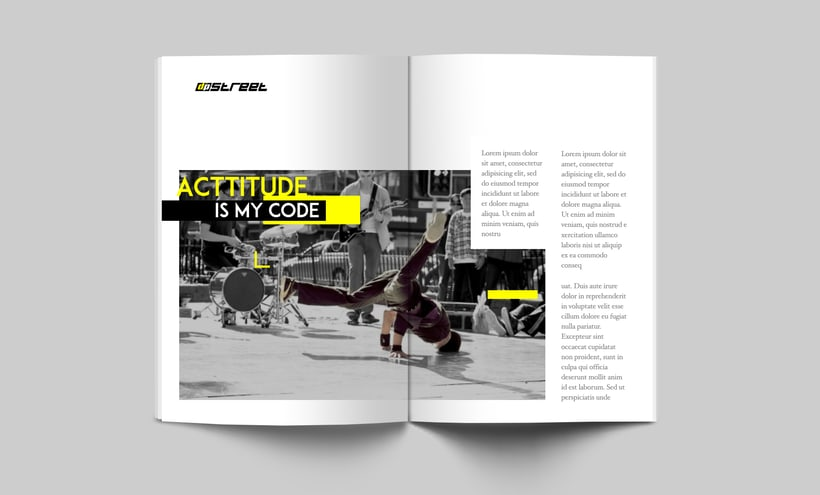 DpStreet - Advertising Campaign 7