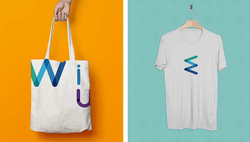WikiUp - Corporate Branding  7