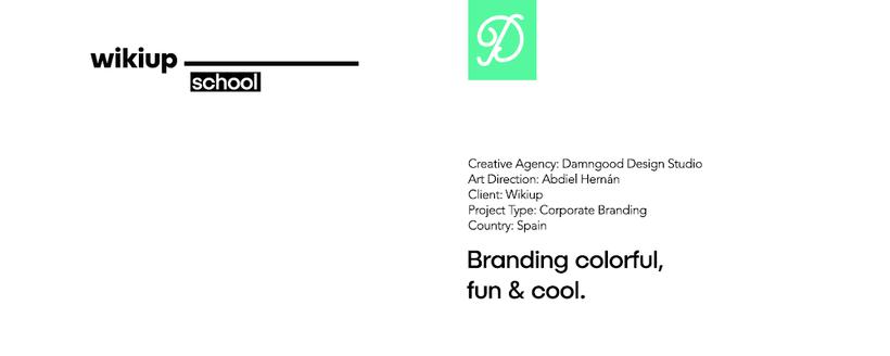 WikiUp - Corporate Branding  0