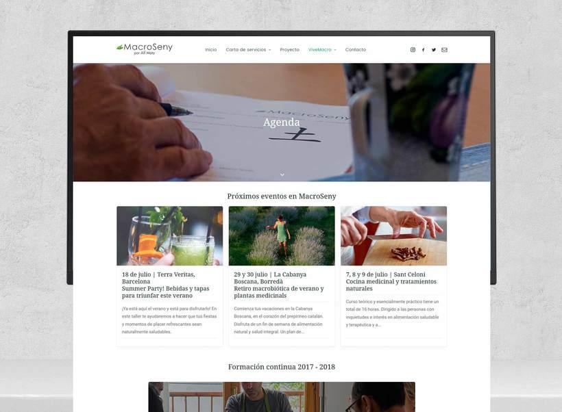 Web MacroSeny 9
