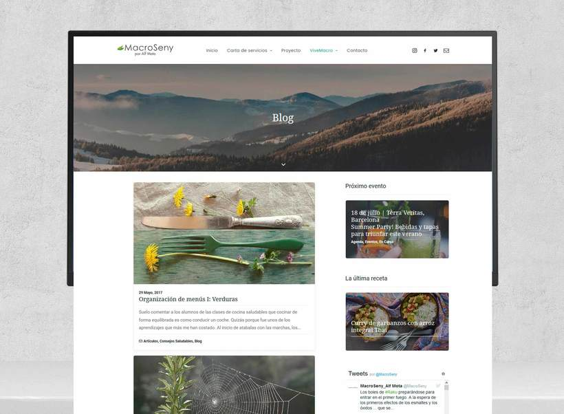 Web MacroSeny 6