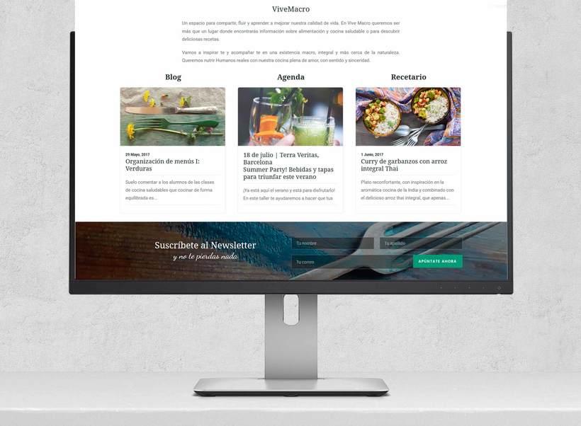 Web MacroSeny 2