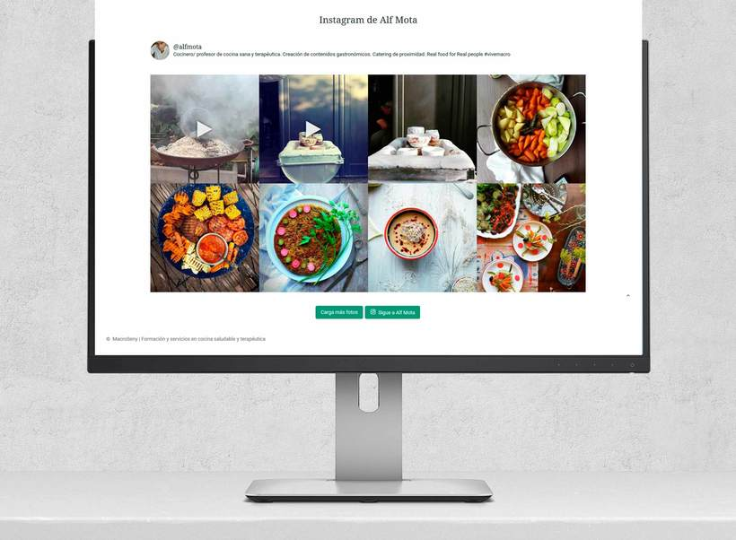 Web MacroSeny 5