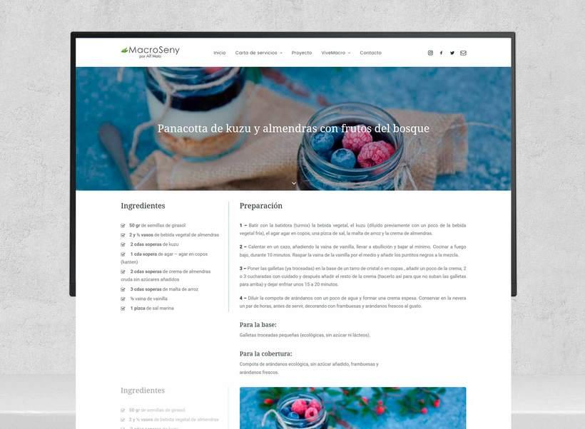 Web MacroSeny 17