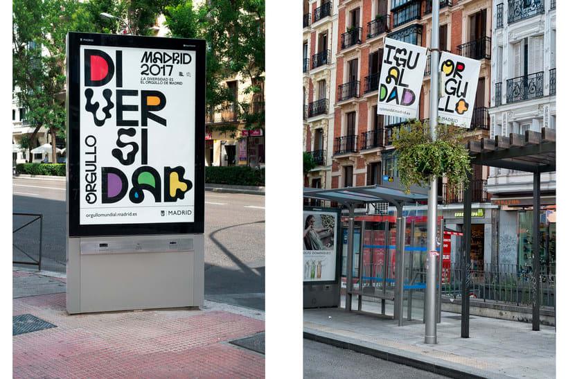 Koln Studio celebra la diversidad con tipografía 5