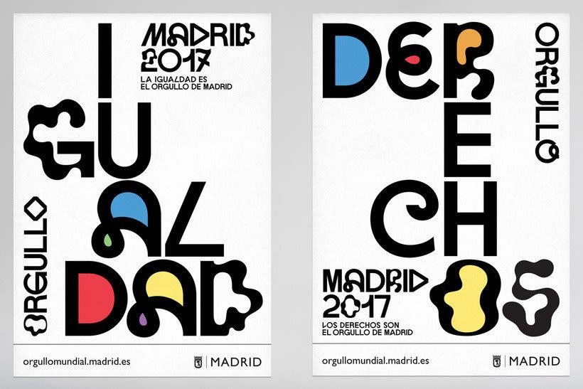 Koln Studio celebra la diversidad con tipografía 8