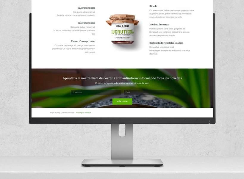 Rediseño web Espai & Seny (en desarrollo) 3