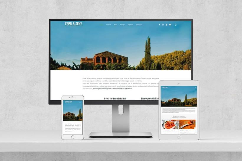 Rediseño web Espai & Seny (en desarrollo) 5