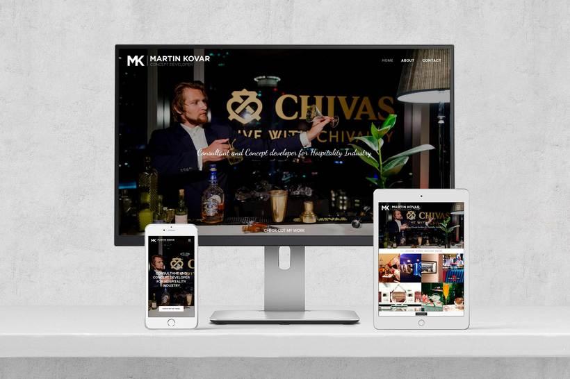 Web Martin Kovar 2