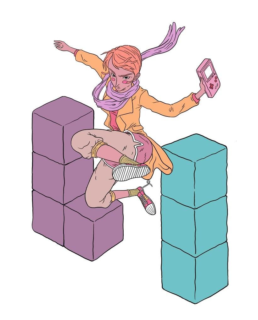 Trota Tetris 0