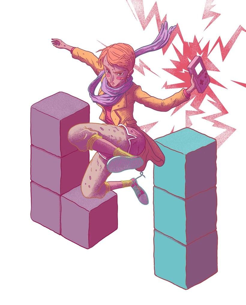 Trota Tetris 1