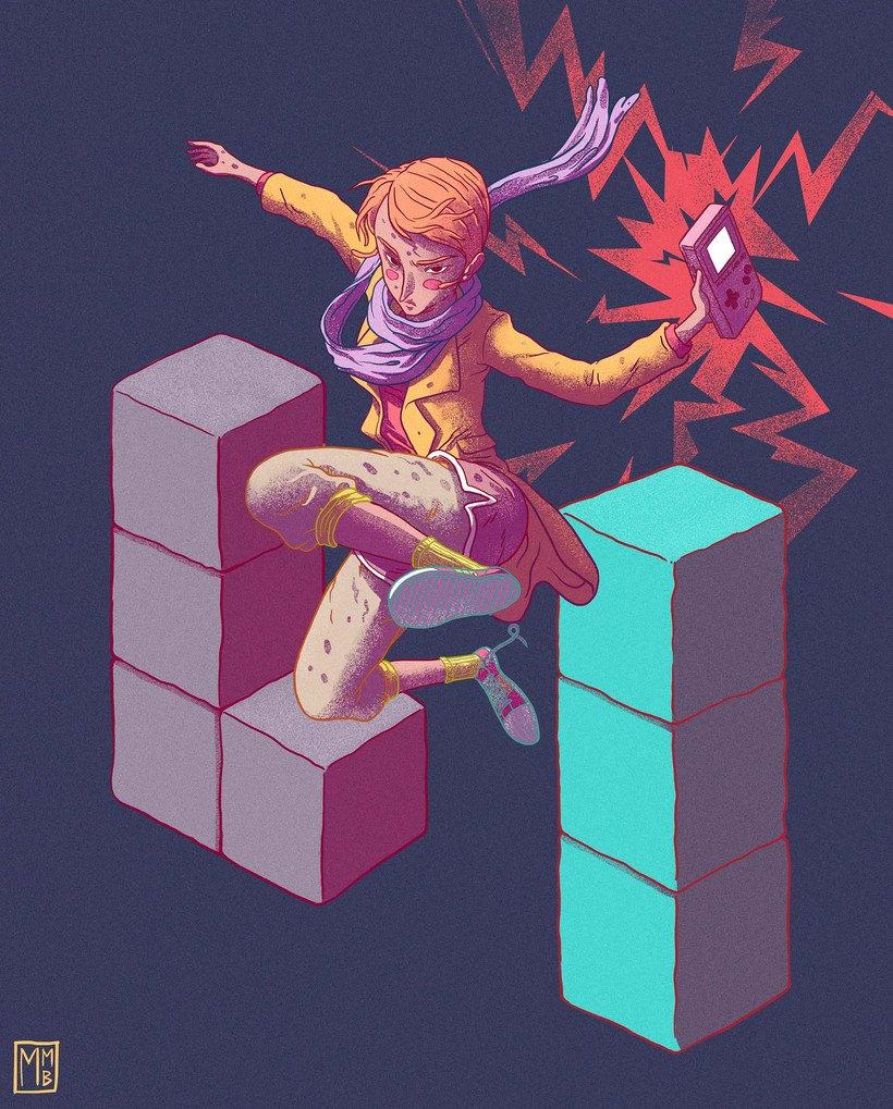 Trota Tetris 3