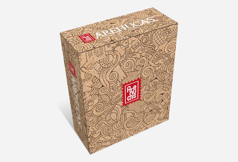 Caja Botella 0