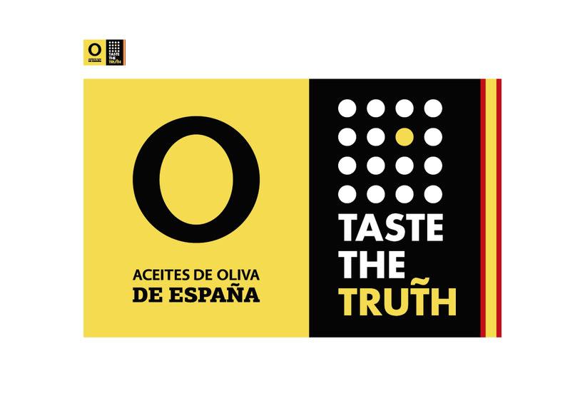 Propuesta de logotipo sello garantía de calidad aceites de exportación 0