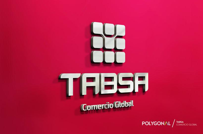 Tabsa Comercio Global 1