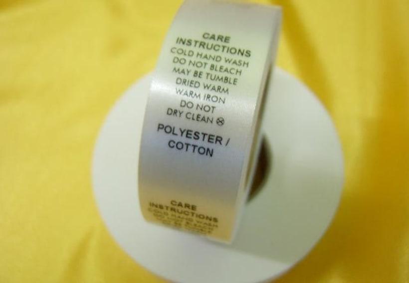 Personalised Labels Printing 3