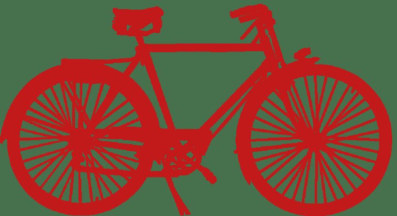 Los Martínez Banco de bicis: Identidad 2