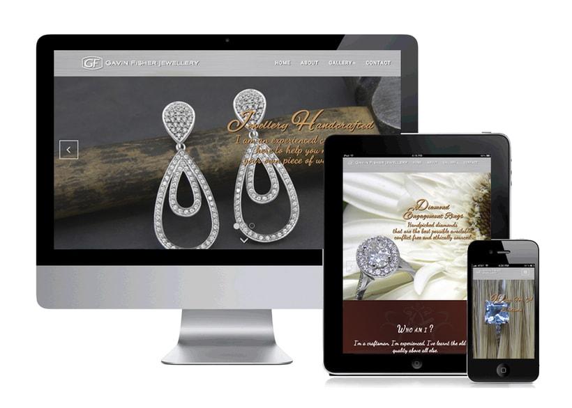 CAZAM web design worldwide diseño web España -1