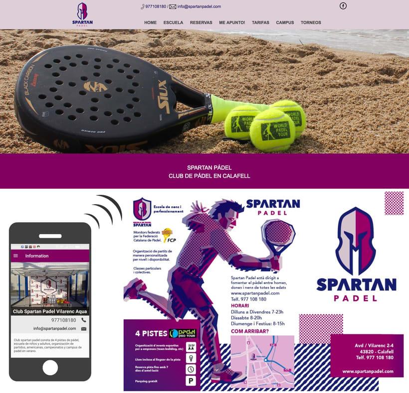 CAZAM web design worldwide diseño web España 2