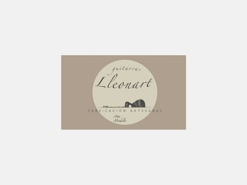 Guitarras Lleonart -1