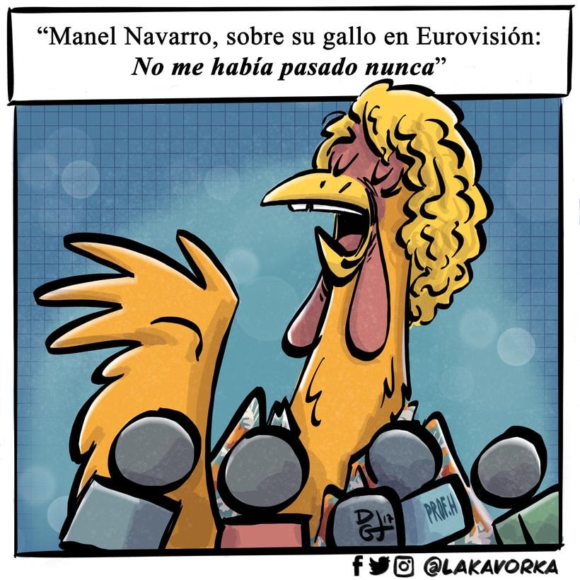 La Kavorka 0
