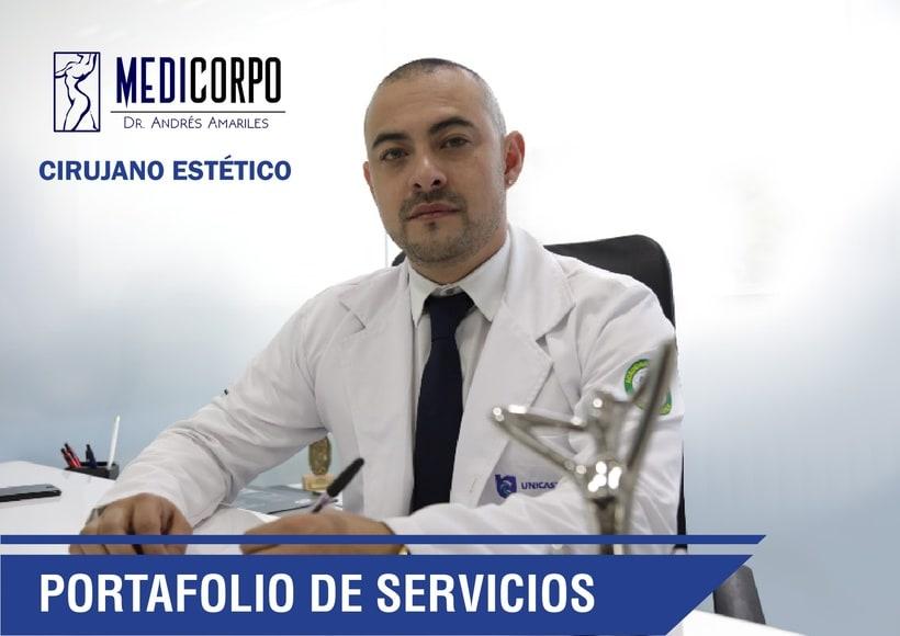 Portafolio DR ANDRES AMARILES -1