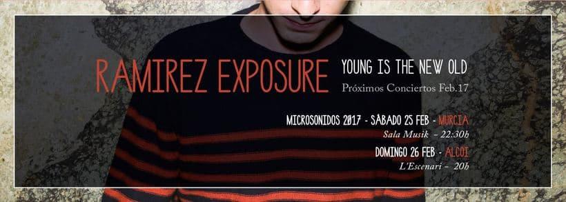 Ramirez Exposure -1