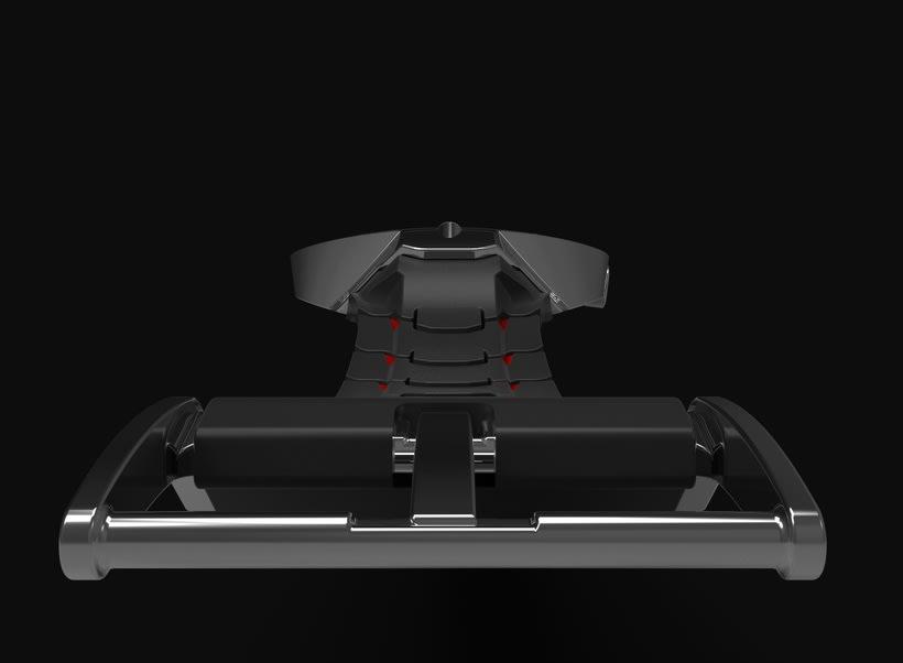 Diseño Conceptual Smartwatch URO 5