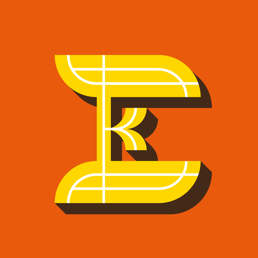 36 Days of Type - 4ª Edición 10