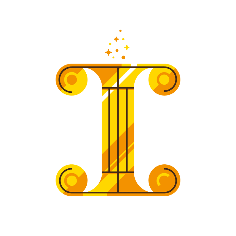 36 Days of Type - 4ª Edición 14