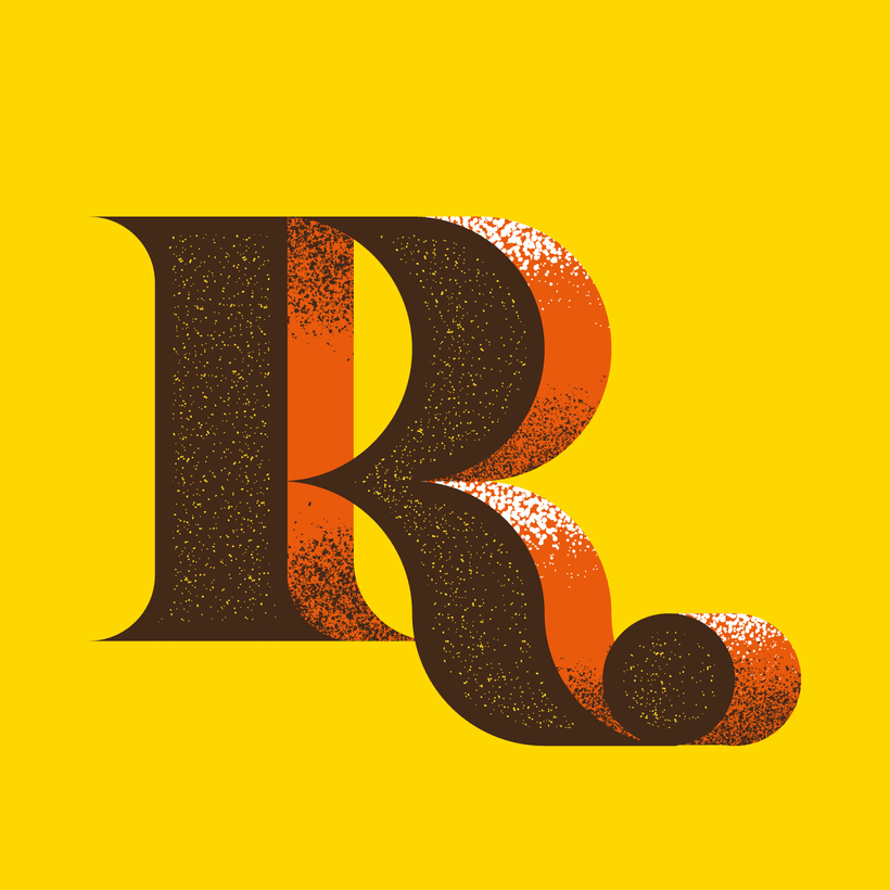 36 Days of Type - 4ª Edición 23