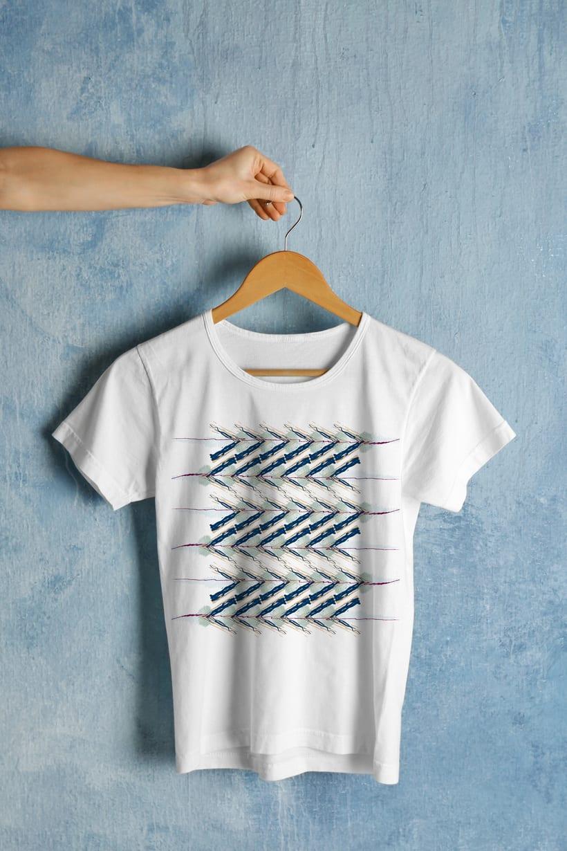 Printed t-shirts 3