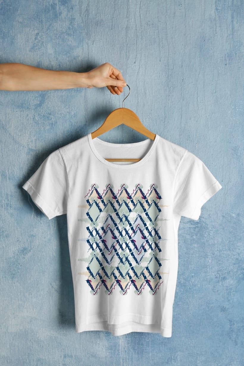Printed t-shirts 7