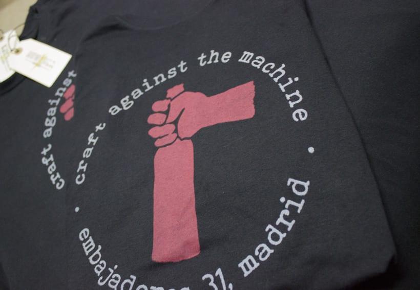 Craft Against The Machine [Craft Bar] 4