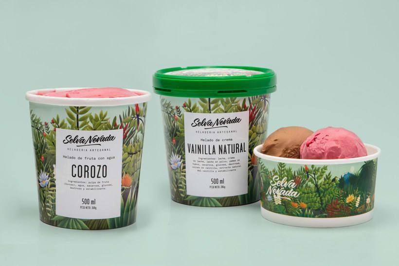 10 diseños que te dejarán helado (y hambriento) 8