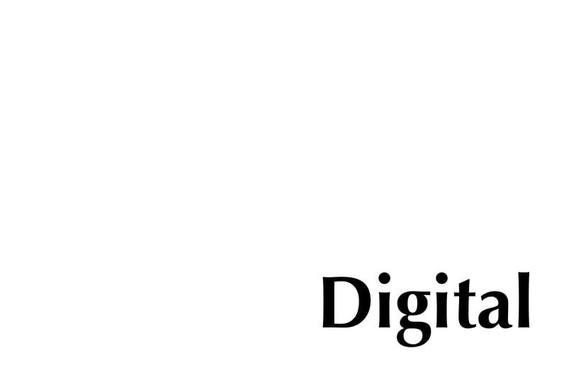 Fotografia Digital y Analógica 0