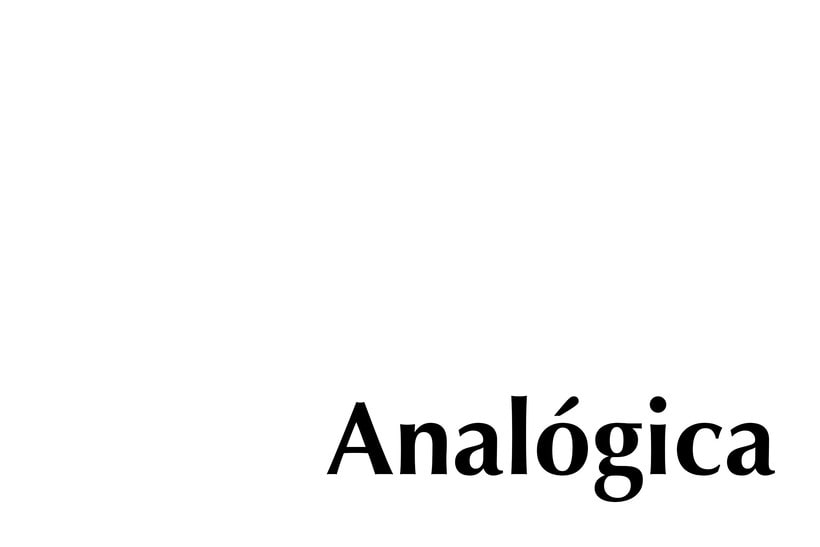 Fotografia Digital y Analógica 40
