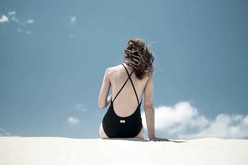 Shooting para Lamono Magazine y Verdugo Clothing. Fotografía y Dirección de Arte. 4